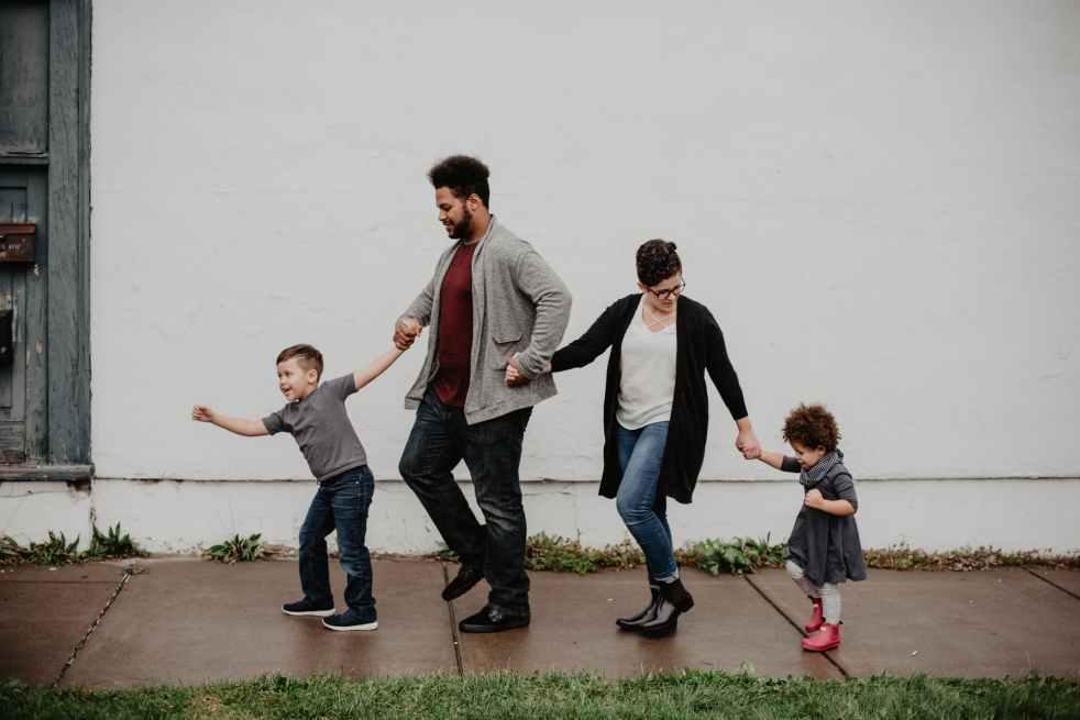 5 passos para educar bem seu filho